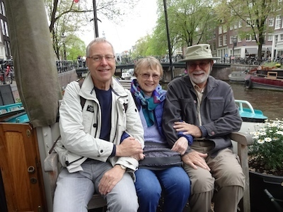 Houseboat Museum, Prinsengracht