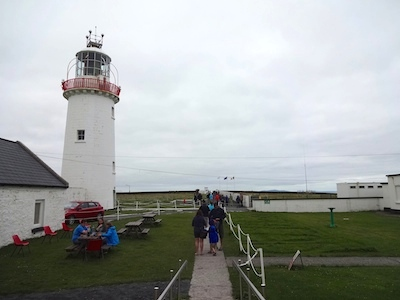 Loop Head Light House